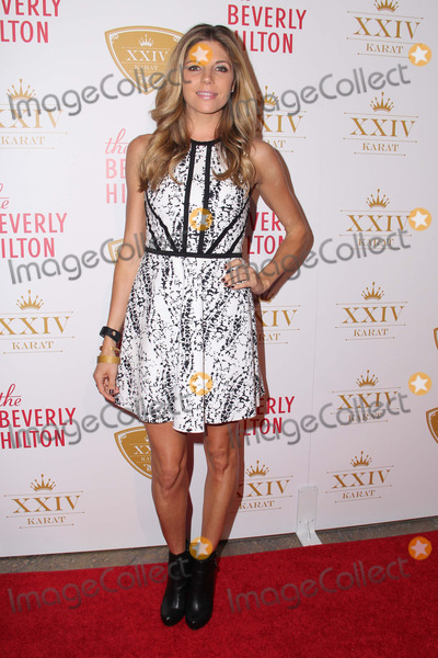 Andrea Bogart Photo - Andrea Bogartat the XXIV Karat Launch Party Beverly Hilton Beverly Hills CA 10-16-14