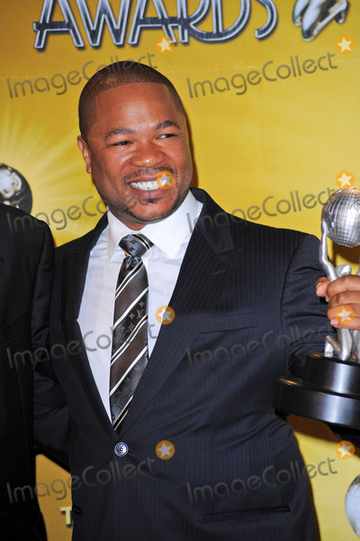 Alvin Xzibit Joiner Photo - Alvin Xzibit Joinerat the 41st NAACP Image Awards - Press Room Shrine Auditorium Los Angeles CA 02-26-2010