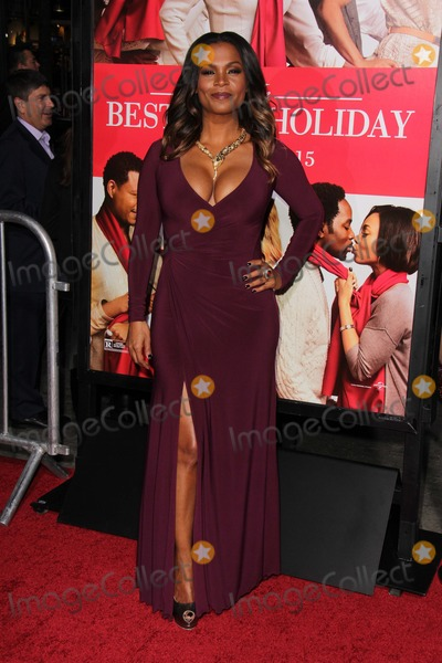 Nia Long Photo - Nia Longat The Best Man Holiday World Premiere Chinese Theater Hollywood CA 11-05-13