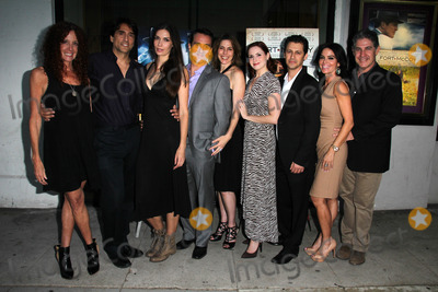 Andy Hirsch Photo - Shari Shaw Vincent Spano Claudia Eva-Marie Graf John Colella  Stefanie Fredricks Andy Hirsch Betsy Russell Rick Shawat the Fort McCoy Premiere Music Hall Theater Beverly Hills CA 08-15-14