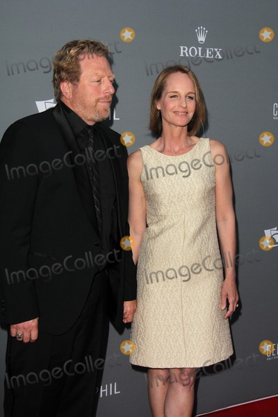 Matthew Carnahan Photo - Matthew Carnahan Helen Huntat the Walt Disney Concert Hall 10th Anniversary Celebration Walt Disney Concert Hall Los Angeles CA 09-30-13