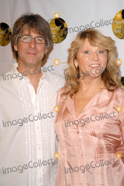 Adam Smith Photo - Adam Smith and Leigh Kilton-Smith at the 6th Annual Friends of El Faro Benefit Gala Boulevard 3 Hollywood CA 09-24-09