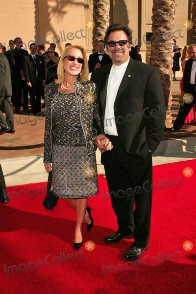 Patricia Wettig husband