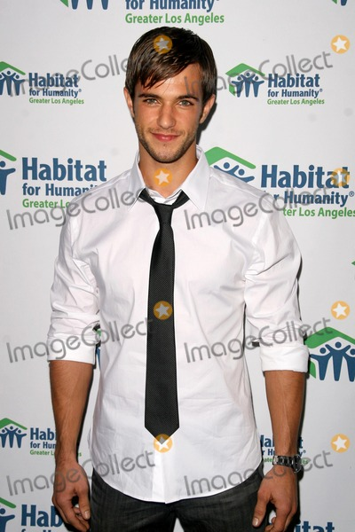 Andrew St John Photo - Andrew St Johnat the Building A Greater Los Angeles Gala Beverly Hilton Hotel Beverly Hills CA 10-01-08