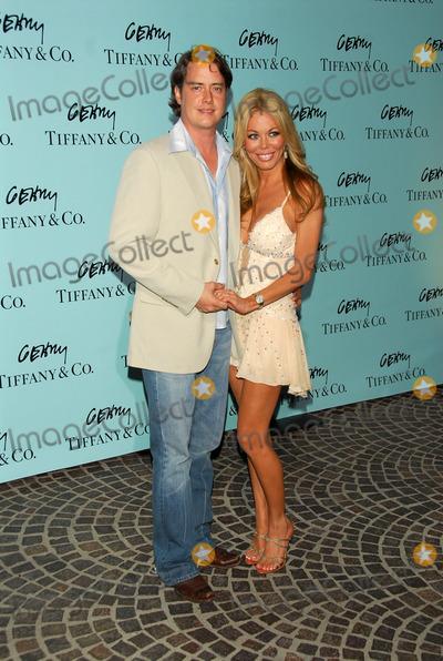 Tiffany Photo - Jeremy London and friendat the celebration to launch Frank Gehrys Premiere Collection hosted by Tiffany  Co Tiffany  Co Store Beverly Hills CA 03-26-06