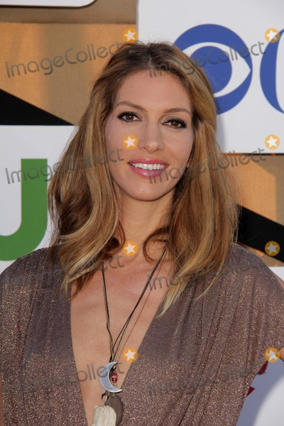 Dawn Olivieri Photo - Dawn Olivieriat the CBS Showtime CW 2013 TCA Summer Stars Party Beverly Hilton Hotel Beverly Hills CA 07-29-13