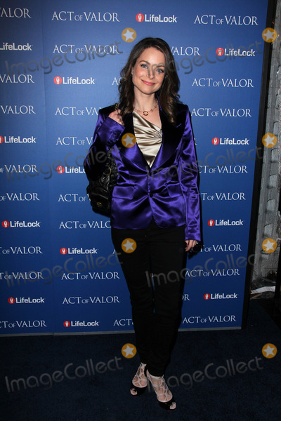 Kimberly Williams Photo - Kimberly Williams-Paisleyat the Act Of Valor Los Angeles Premiere Arclight Hollywood CA 02-13-12