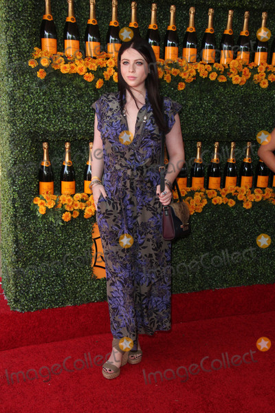 Will Rogers Photo - Michelle Trachtenbergat the Sixth-Annual Veuve Clicquot Polo Classic Will Rogers State Historic Park Pacific Palisades CA 10-17-15