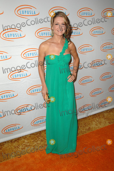 Ali Hills Photo - Ali Hillsat the  10th Annual Lupus LA Orange Ball Beverly Wilshire Hotel Beverly Hills CA 05-06-10