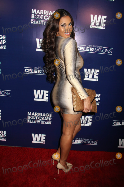 Somaya Reece Photo - Somaya Reeceat the Marriage Boot Camp Premiere Party 1OAK West Hollywood CA 01-08-15