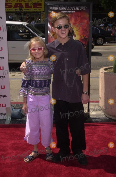 Haley Joel Osment And Emily Osment Haley Joel Osment And Emily