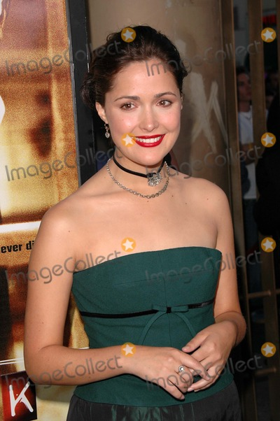Rose Byrne Photo - Rose Byrne at the Wicker Park World Premiere Egyptian Theater Hollywood CA 08-31-04