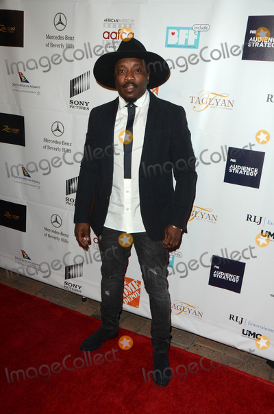 Anthony Hamilton Photo - Anthony Hamiltonat the African American Film Critics Association 7th Annual Awards Taglyan Complex Hollywood CA 02-10-16