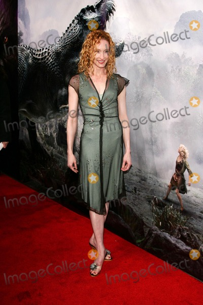 Angela Christian Photo - Angela Christianat the Premiere of King Kong Loews E-Walk and AMC Empire Cinemas New York City NY 12-05-05