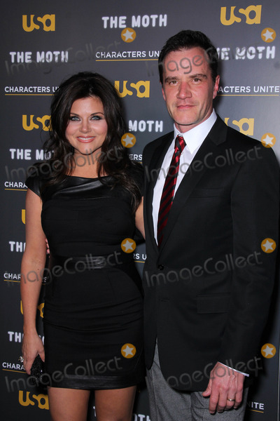 Tiffany Photo - Tiffani Thiessen Tim DeKayat USA Network and Moth present A More Perfect Union Sories of Prejudice and Power  Pacific Design Center Los Angeles CA 02-15-12