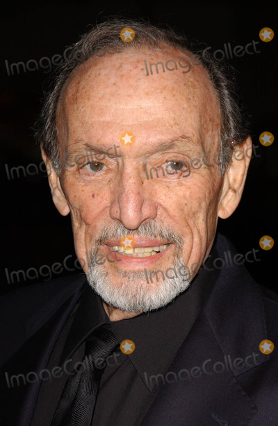 Joseph Ruskin Photo - Joseph Ruskinat the World Premiere of Smokin Aces Graumans Chinese Theatre Hollywood CA 01-18-07
