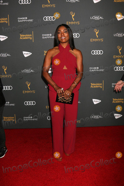 Angela Bassett Photo - Angela Bassettat the TV Academy Performer Nominee Reception Pacific Design Center West Hollywood CA 09-16-16