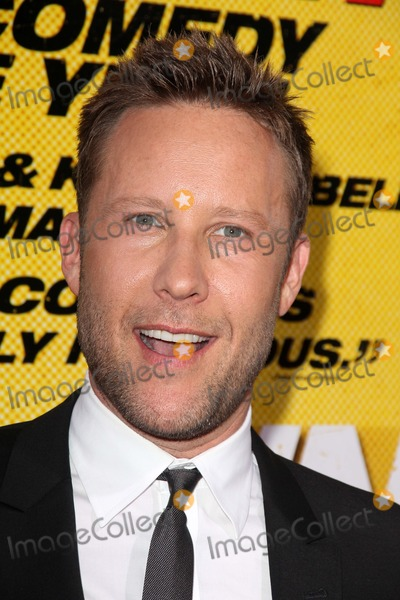 Michael Rosenbaum Photo - Michael Rosenbaumat the Hit  Run Los Angeles Premiere Regal Cinemas Los Angeles CA 08-14-12