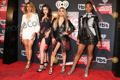 Ally Brooke Photo - Fifth Harmony Dinah Jane Lauren Jauregui Ally Brooke Normani Kordeiat the 2017 iHeart Music Awards The Forum Los Angeles CA 03-05-17