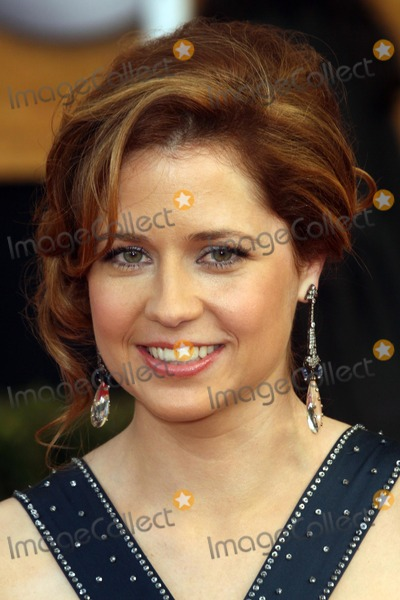 Jenna Fischer Photo - Jenna Fischer at the 14th Annual Screen Actors Guild Awards Shrine Auditorium Los Angles CA 01-27-08