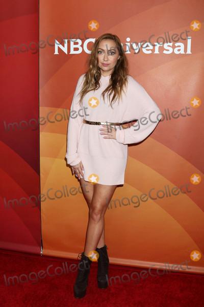 Brandi Cyrus Photo - Brandi Cyrusat the NBCUniversal Summer Press Day Beverly Hilton Beverly Hills CA 03-20-17