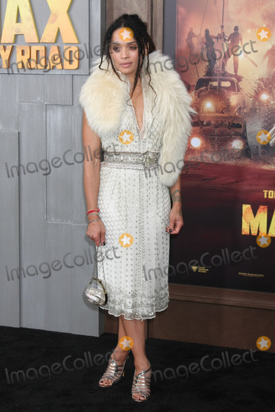 Lisa Bonet Photo - Lisa Bonet at the Mad Max Fury Road Los Angeles Premiere TCL Chinese Theater Hollywood CA 05-07-15