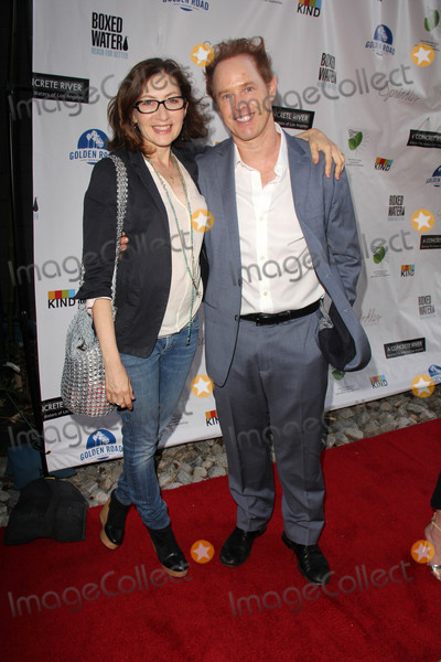 Annabelle Gurwitch Photo - Annabelle Gurwitch Raphael Sbargeat A Concrete River Premiere Laemmle NoHo 7 North Hollywood CA 07-29-15