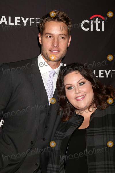 Justin Hartley Photo - Justin Hartley Chrissy Metzat the PaleyFest 2016 Fall TV Preview - NBC Paley Center For Media Beverly Hills CA 09-13-16