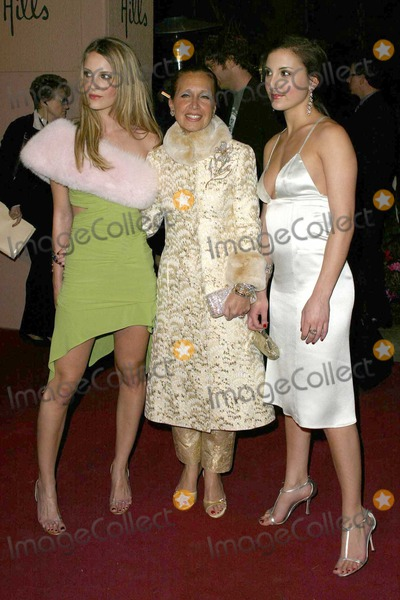 Danielle Steel Daughter Danielle Steele And Daughters