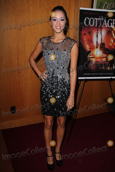 Alana OMara Photo - Alana OMaraat The Cottage Premiere Academy of Motion Picture Arts and Sciences Beverly Hills CA 09-28-12