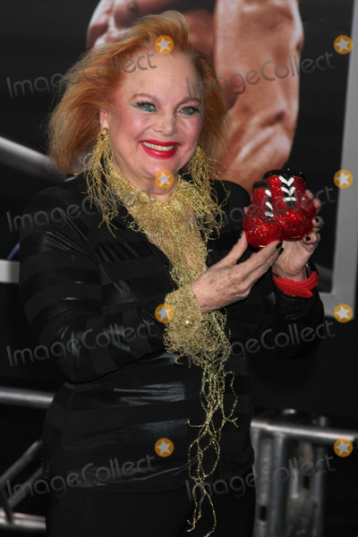 Carol Connors Photo - Carol Connorsat the Creed Los Angeles Premiere Village Theater Westwood CA 11-19-15