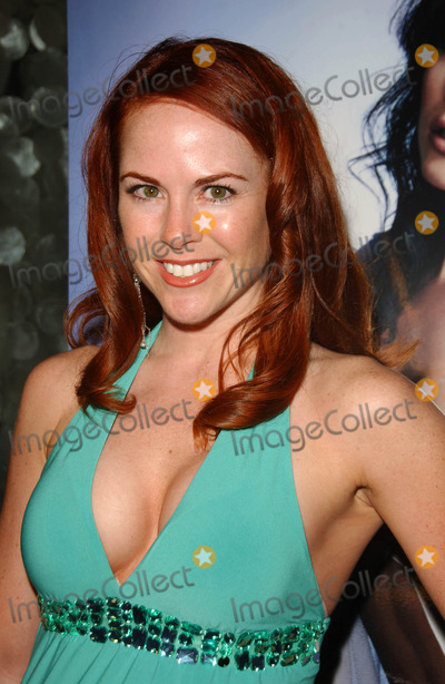 Playboy Magazine Photo - Lisa Snowdonat the party for Christa Campbells appearance in Playboy Magazine Mood Hollywood CA 08-15-07