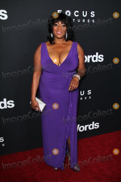 Kimleigh Smith Photo - Kimleigh Smithat the Bad Words Los Angeles Premiere Arclight Hollywood CA 03-05-14