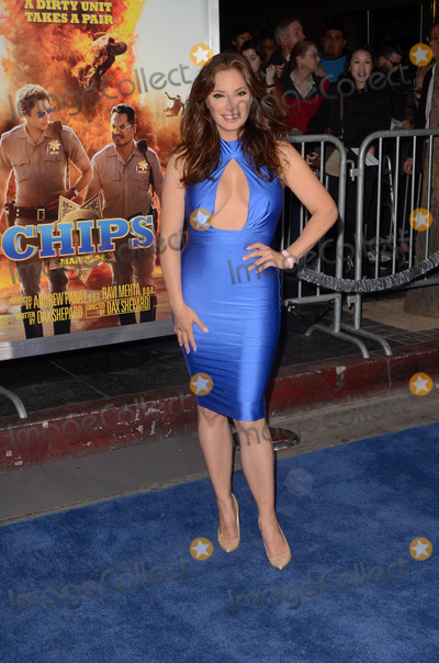 Alex Meneses Photo - Alex Menesesat the Chips Los Angeles Premiere TCL Chinese Theater Hollywood CA 03-20-17