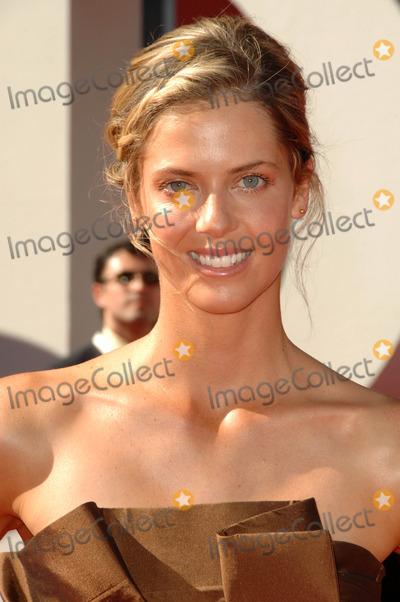 Anna Rawson Photo - Anna Rawson at the 17th Annual ESPY Awards Nokia Theatre Los Angeles CA 07-15-09