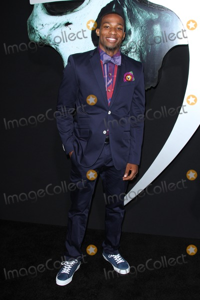 Arlen Escarpeta Photo - Arlen Escarpetaat the Final Destination 5 Film Premiere Chinese Theater Hollywood CA 08-10-11