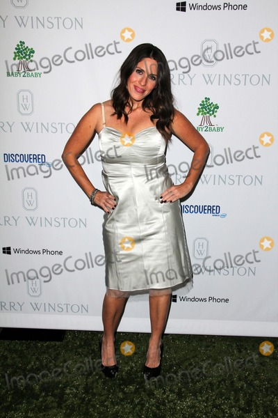 Soleil Moon Frye Photo - Soleil Moon Fryeat the First Annual Baby2Baby Gala Presented by Harry Winston Book Bindery Culver City CA 11-03-12