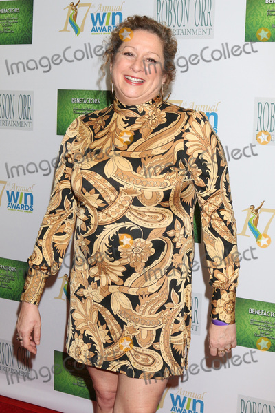 Abigail Disney Photo - Abigail Disneyat the 17th Annual Womens Image Awards Royce Hall Westwood CA 02-10-16