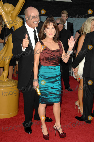 Robin McGraw Photo - Dr Phil McGraw and Robin McGrawat the 36th Annual Daytime Emmy Awards Orpheum Theatre Los Angeles CA 08-30-09