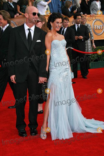 Stephen Kay Photo - Stephen Kay and Teri Hatcherat the 13th Annual Screen Actors Guild Awards Shrine Auditorium Los Angeles CA 01-28-07