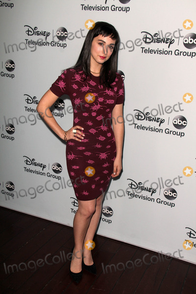 Molly Ephraim Photo - Molly Ephraimat the ABCDisney Winter 2014 TCA Press Tour Party Langham Hotel Pasadena CA 01-17-14