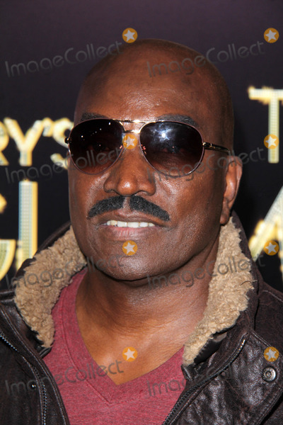 Clifton Powell Photo - Clifton Powellat the Tyler Perrys The Single Moms Club World Premiere Arclight Hollywood CA 03-10-14
