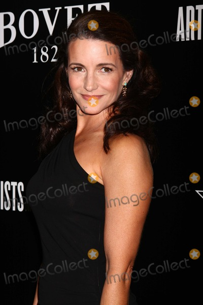 Kristin Davis Photo - Kristin Davisat the 6th Annual Hollywood Domino Pre-Oscar Gala  Tournament Sunset Tower West Hollywood C A 02-21-13