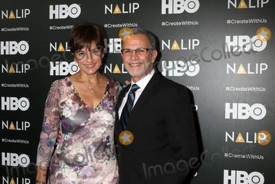 Ada Maris Photo - Ada Maris Tony Planaat the NALIP 2016 Latino Media Awards The Dolby Theater Hollywood CA 06-25-16