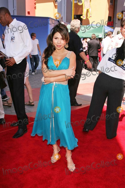 Aiko Tanaka Photo - Aiko Tanakaat the World Premiere of The Fast and The Furious Tokyo Drift Gibson Amphitheatre Universal City CA 06-04-06