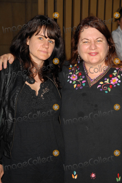 Allison Anders Photo - Allison Anders and daughter Tiffanyat the Los Angeles Premiere of Mother and Child Egyptian Theater Hollywood CA 04-19-10