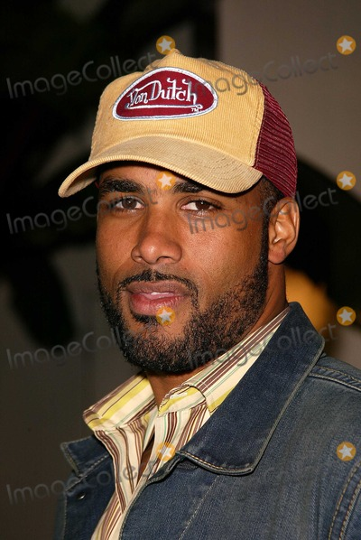 Tupac Photo - Boris Kodjoe at the premiere of Paramount Pictures Tupac Resurrection at the ArcLight Theaters Hollywood CA 11-04-03