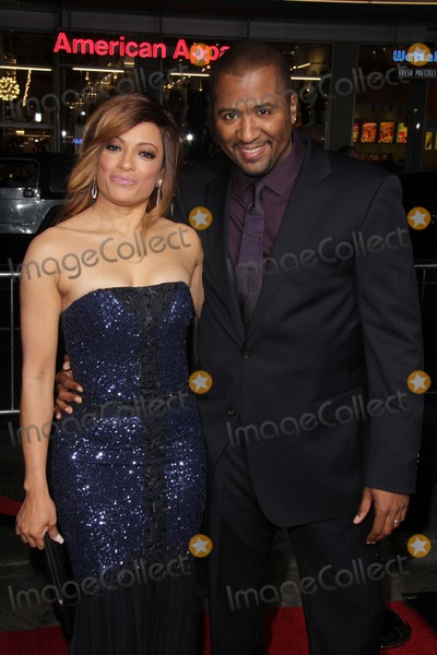 Malcolm D Lee Photo - Melissa De Sousa Malcolm D Leeat The Best Man Holiday World Premiere Chinese Theater Hollywood CA 11-05-13