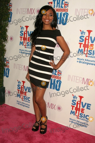 Teairra Marie Photo - Teairra Mari at the VH1 Rock Honors Party Intermix Boutique Los Angeles CA 07-11-08
