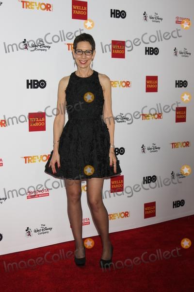 Abbe Land Photo - Abbe Landat the TrevorLIVE Gala Hollywood Palladium Hollywood CA 12-06-15